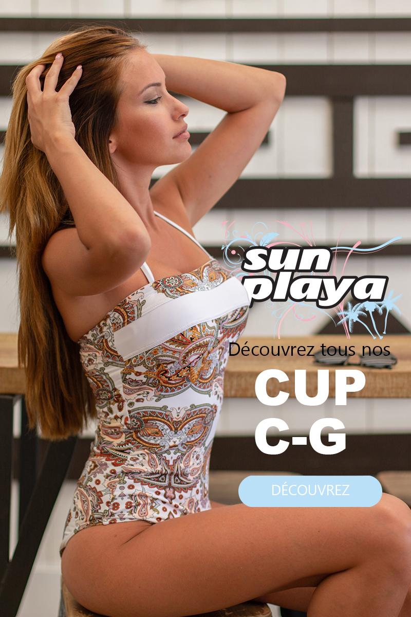 CUP C à G